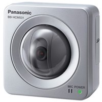 Camera IP Panasonic  BB-HCM531CE