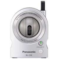 Camera IP Panasonic BL-C30CE