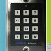 Bộ điều khiển khóa độc lập EL-DK-9520