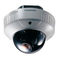 Camera Panasonic WV-CW244FE