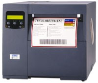 Máy in mã vạch Datamax W-8306
