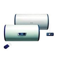 Bình tắm nóng lạnh ARISTON AM50SLIM ĐK LCD 2 lớp T
