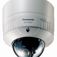 Camera Panasonic WV-CW240S/G