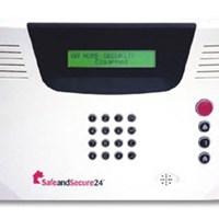 Trung tâm báo động không dây SONIC HG-2500