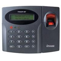 Bộ điều khiển tích hợp đầu đọc nhận diện vân tay IP-FINGER007