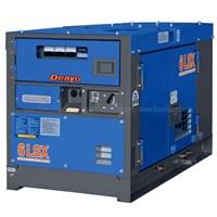 Máy phát điện Denyo DCA -6LSX