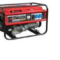 Máy phát điện xăng KAMA KGE 4600X