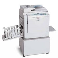 Máy photocopy Ricoh Priport DX-4542
