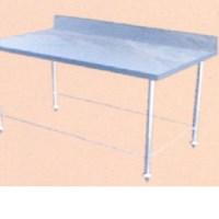 Bàn INOX không giá dưới bàn BKGT12/15/18…75
