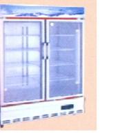 Tủ lạnh kính 2 cánh TLK2C