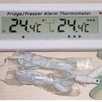 Đồng hồ đo nhiệt độ TigerDirect HMTMAMT113