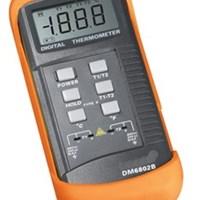 Đồng hồ đo nhiệt độ TigerDirect HMTMDM6802B