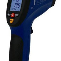 Máy đo nhiệt độ bằng hồng ngoại PCE-892