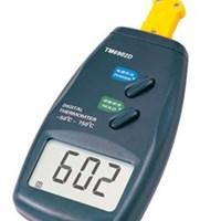 Đồng hồ đo nhiệt độ TigerDirect HMTMTM6902D
