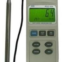 Máy đo sức gió  Anemometer  PCE-009