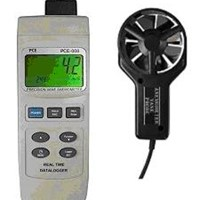 Máy đo sức gió  Anemometer PCE-008