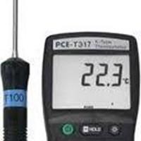 Máy đo nhiệt độ PCE-T317