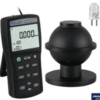 Máy đo cường độ ánh sáng PCE-LED 1