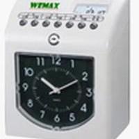 Máy chấm công thẻ giấy WEMAX WE9300