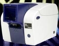 Máy in thẻ nhựa Zebracard P205
