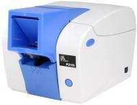 Máy in thẻ nhựa Zebracard P210i