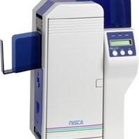 Máy in thẻ nhựa Nisca PR5310