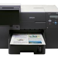 Máy in Epson Business Inkjet- B-310N