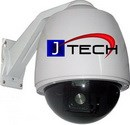 Camera speed dome J-TECH JT-2638