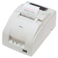 Máy in hóa đơn Epson TM-U220PA