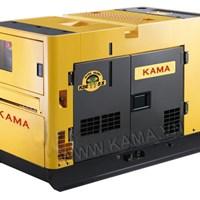 Máy phát điện KAMA KDE-11SS