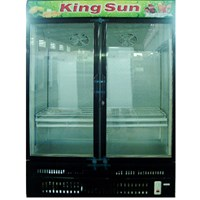 Tủ mát Kingsun KS-768F
