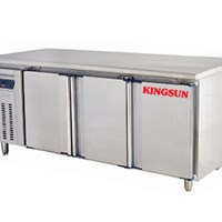 Tủ bảo ôn KS-SLLD4-420D