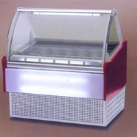 Tủ bảo quản kem cân WDB-V12