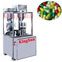 Máy đóng viên nang tự động KS-HNP-800,1000,1200