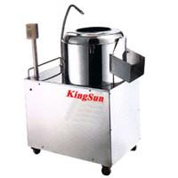 Máy tách vỏ khoai tây KS-SY-350