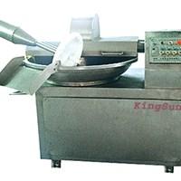 Máy cắt, đánh nhuyễn thịt KS-ZB-125