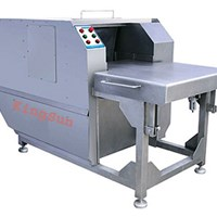 Máy cắt thịt đông lạnh KSQK-6T