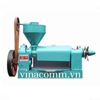 Máy ép dầu tự động HN-YX-120