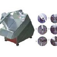 Máy cắt rau củ quả đa năng HN-60MS