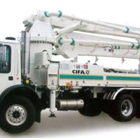 Máy  bơm bê tông cần Cifa - K2-X/32