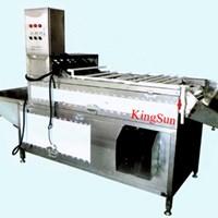 Máy bóc vỏ trứng gà vịt KS-MT-200
