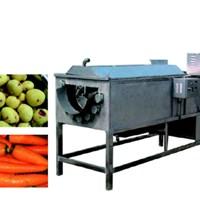 Máy rửa và tách vỏ loại lớn LXTP-3000