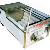 Máy cạo vỏ gừng KS-FX-60