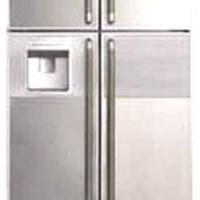 Tủ lạnh Hitachi R-W660AG6