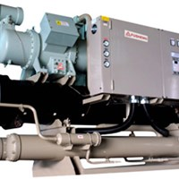 Máy làm lạnh nước Fusheng FSW-SR135S/SR250S (R-22)
