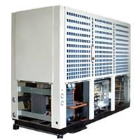 Máy làm lạnh nước Fusheng FSA-CS015D~CS030D