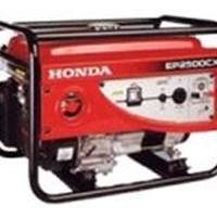 Máy phát điện Honda EP4000CX ( Giật nổ)