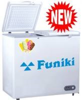 Tủ đông Funiki FCF550S1