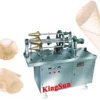 Máy làm vỏ ốc quế KS-CP02-2