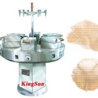 Máy làm vỏ ốc quế KS-CP93-03-02